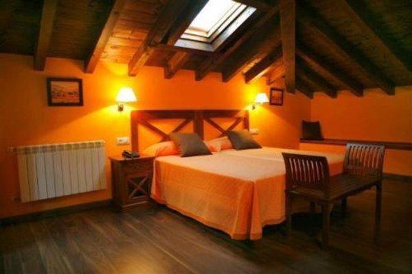 Hotel El Quintanal - фото 3