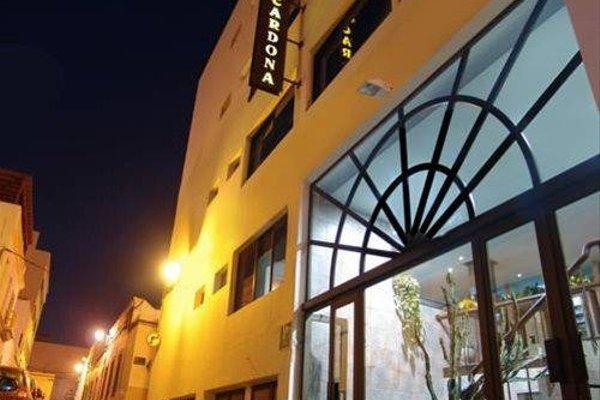 Hotel Residencia Cardona - 42