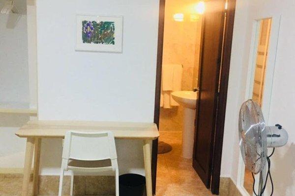 Hotel Residencia Cardona - 10