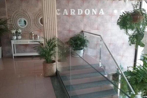 Hotel Residencia Cardona - 12