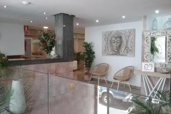 Hotel Residencia Cardona - 13