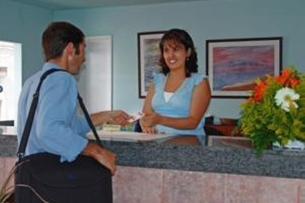 Hotel Residencia Cardona - 14