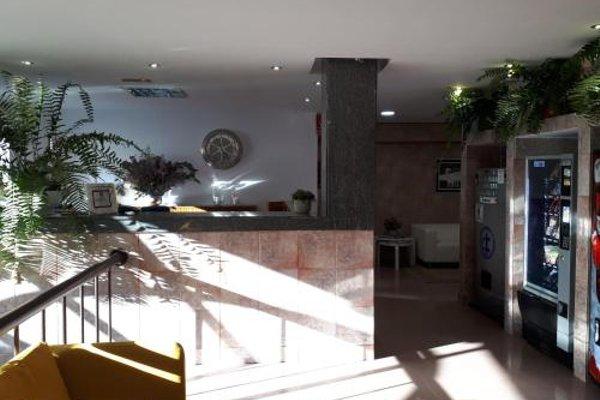 Hotel Residencia Cardona - 16