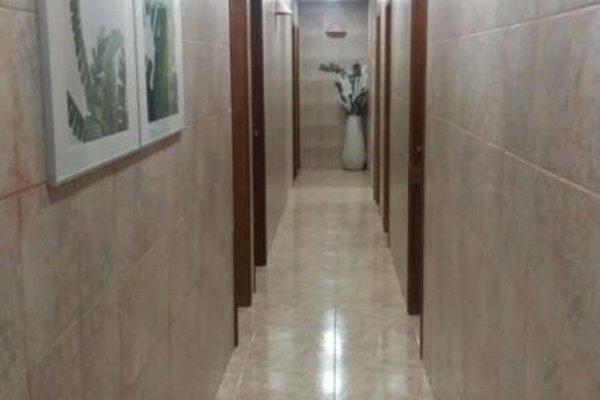 Hotel Residencia Cardona - 17