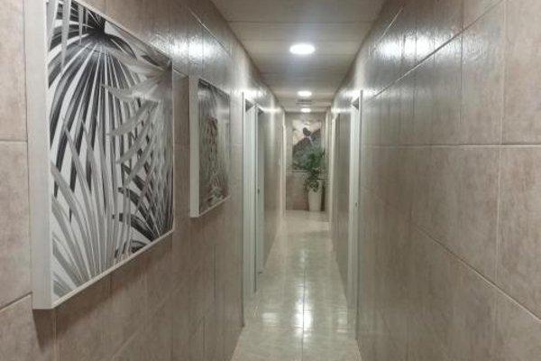 Hotel Residencia Cardona - 18