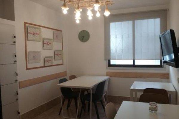 Hotel Residencia Cardona - 19
