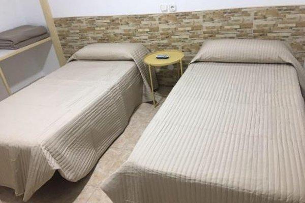 Hotel Residencia Cardona - 4