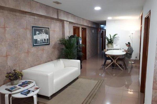 Hotel Residencia Cardona - 7