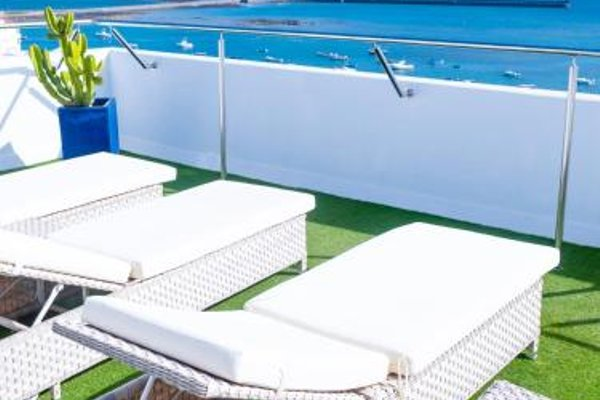 Apartamentos Islamar Arrecife - 50