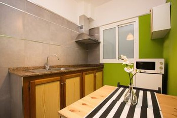Apartamentos Islamar Arrecife - 11