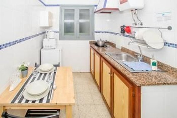 Apartamentos Islamar Arrecife - 12