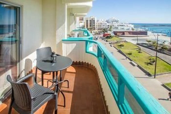 Apartamentos Islamar Arrecife - фото 14