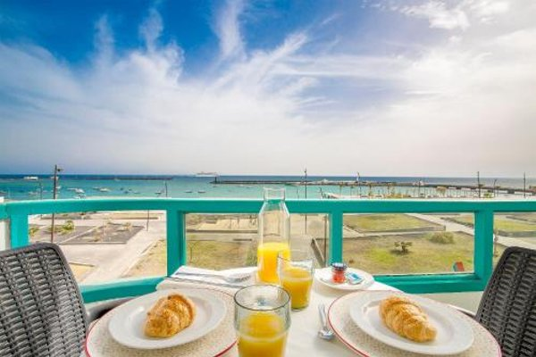 Apartamentos Islamar Arrecife - 21