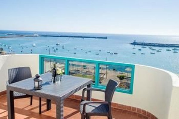 Apartamentos Islamar Arrecife - фото 23