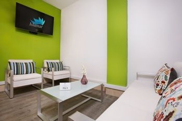 Apartamentos Islamar Arrecife - фото 4