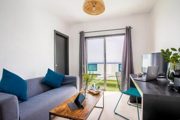 Apartamentos Islamar Arrecife - фото 6
