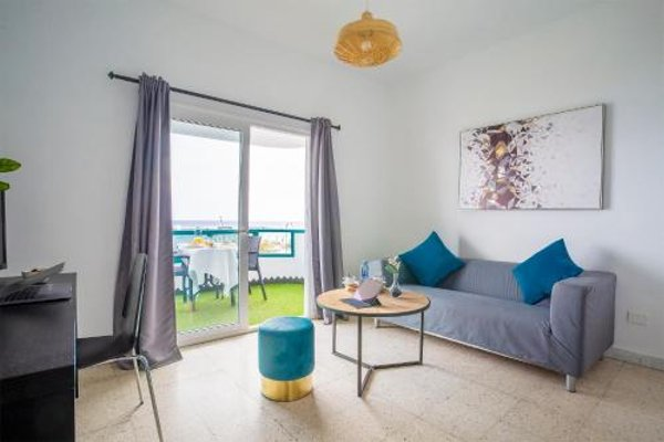 Apartamentos Islamar Arrecife - фото 7