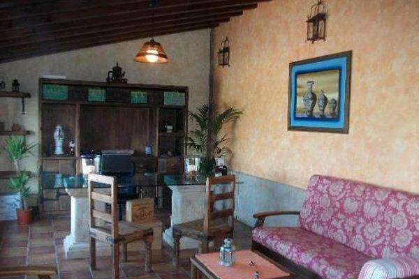 Casa de Labranza Ria de Castellanos - фото 50