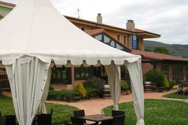 Casa de Labranza Ria de Castellanos - фото 10