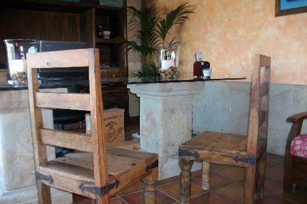 Casa de Labranza Ria de Castellanos - фото 3