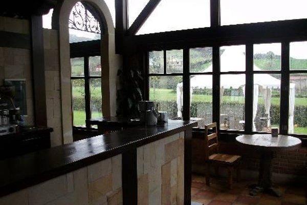 Casa de Labranza Ria de Castellanos - фото 4