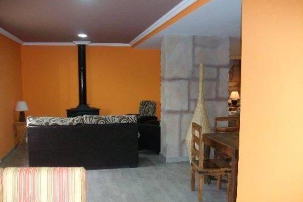 Casa de Labranza Ria de Castellanos - фото 5