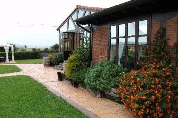 Casa de Labranza Ria de Castellanos - фото 8