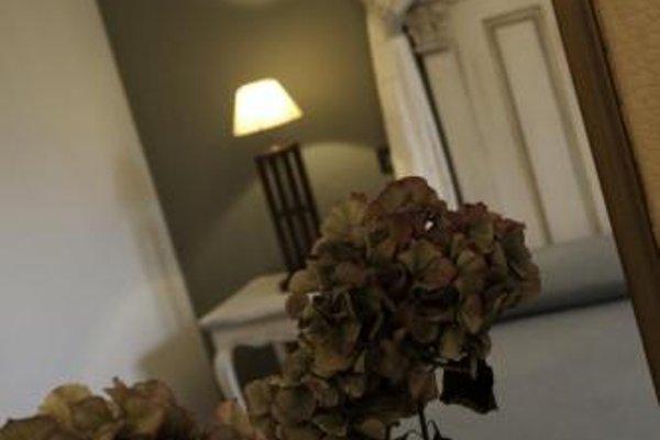 Hotel Posada La Robleda - фото 16