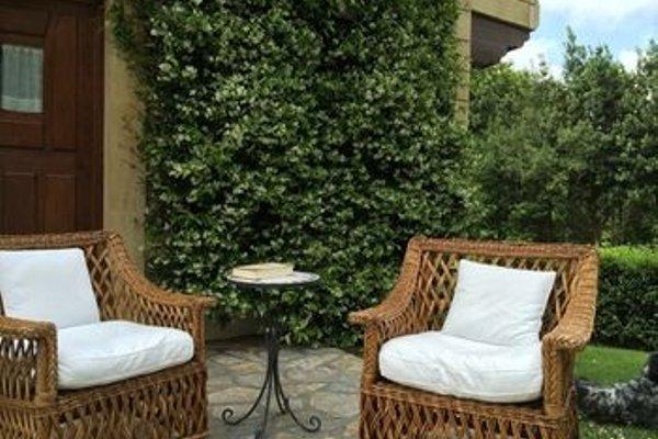 Hotel Posada La Robleda - фото 17