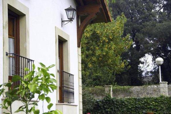 Hotel Posada La Robleda - фото 19
