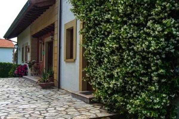 Hotel Posada La Robleda - фото 20