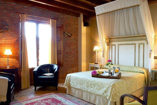 Hotel Posada La Robleda - фото 3