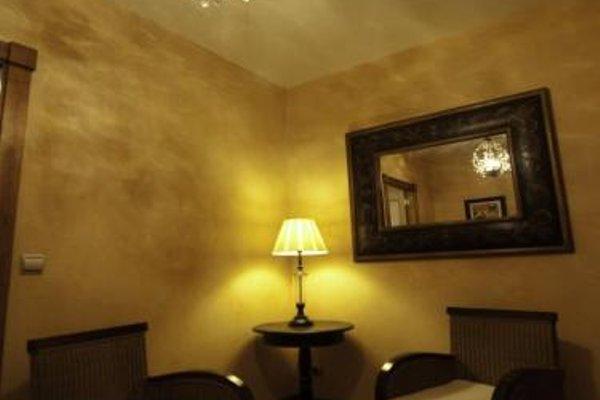Hotel Posada La Robleda - фото 6
