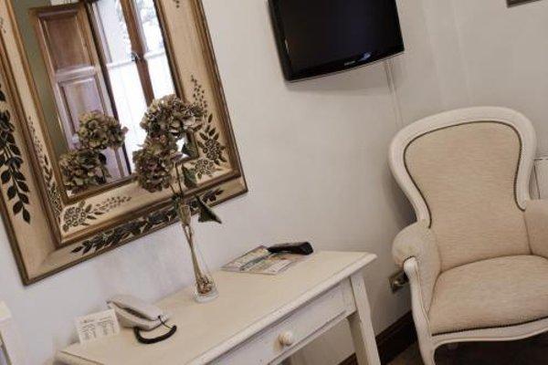Hotel Posada La Robleda - фото 7