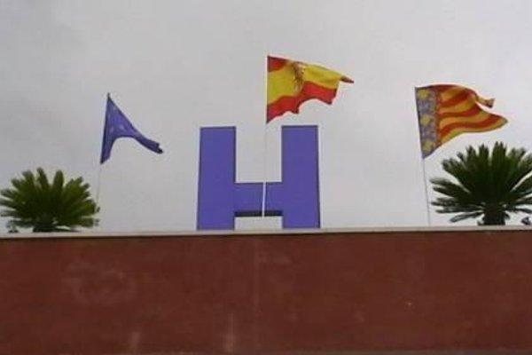 Hostal Arneva - фото 10