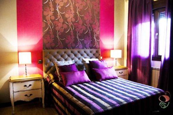 Casa Rural El Rosal del Pozo - фото 7