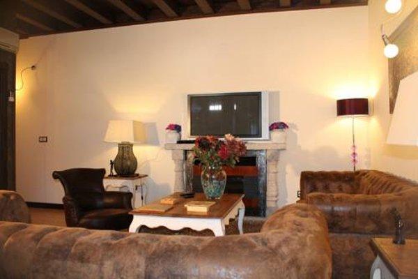 Casa Rural El Rosal del Pozo - фото 5