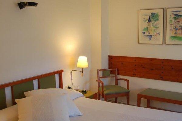 Hotel Vall Ferrera - фото 7