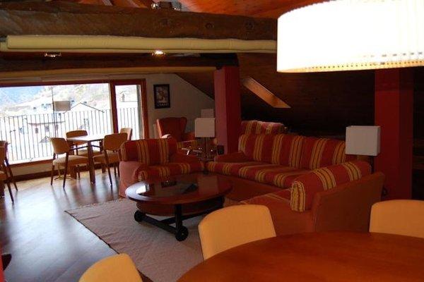 Hotel Vall Ferrera - фото 8