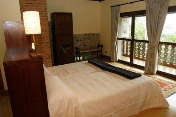Hotel El Pandal - 3