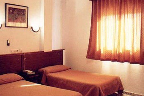 El Faisan C&R Hotel - фото 42