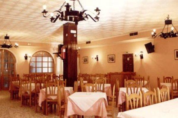 El Faisan C&R Hotel - фото 11