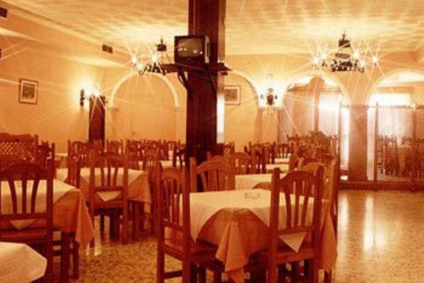 El Faisan C&R Hotel - фото 12