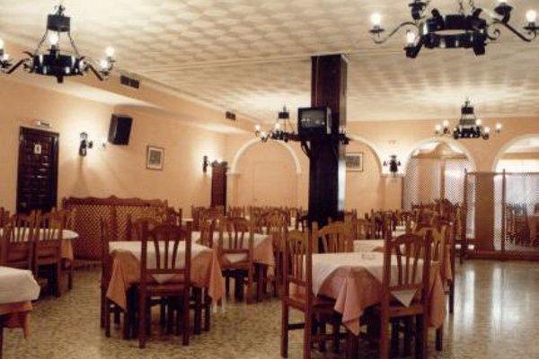 El Faisan C&R Hotel - фото 13
