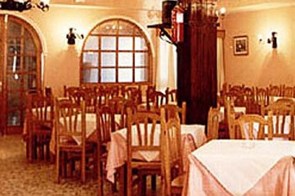 El Faisan C&R Hotel - фото 14