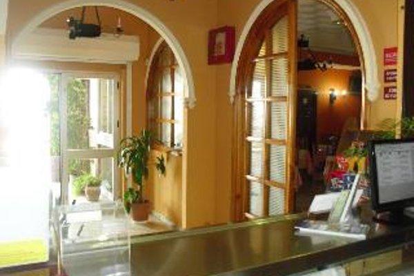 El Faisan C&R Hotel - фото 16