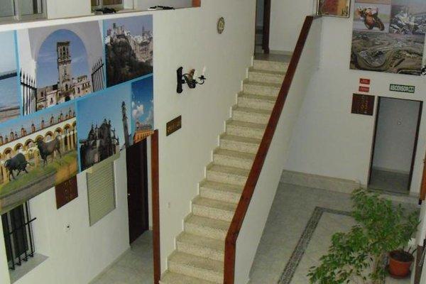 El Faisan C&R Hotel - фото 18