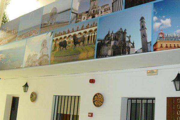 El Faisan C&R Hotel - фото 22