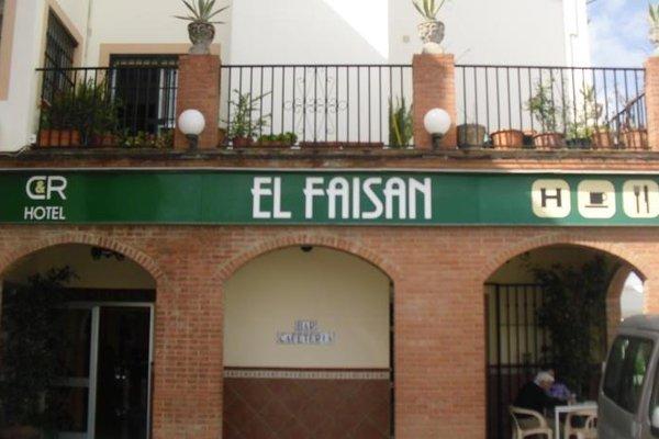 El Faisan C&R Hotel - фото 23