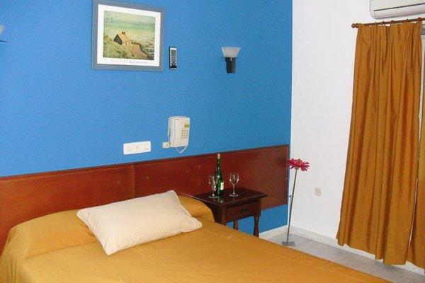 El Faisan C&R Hotel - фото 4